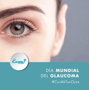 Glaucoma: La detección temprana es la clave para prevenir la enfermedad.